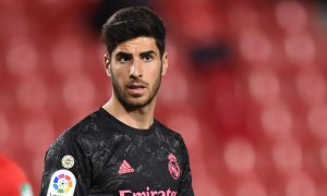 Asensio_Spurs