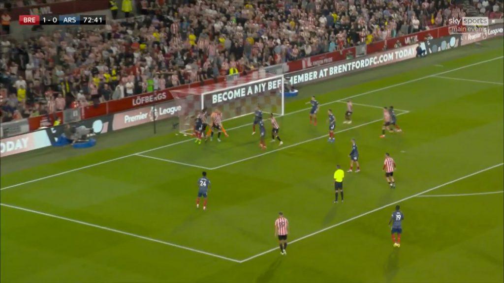 Brentford-2-Goal