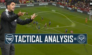 Brentford-vs-Arsenal-Tactical-Analysis