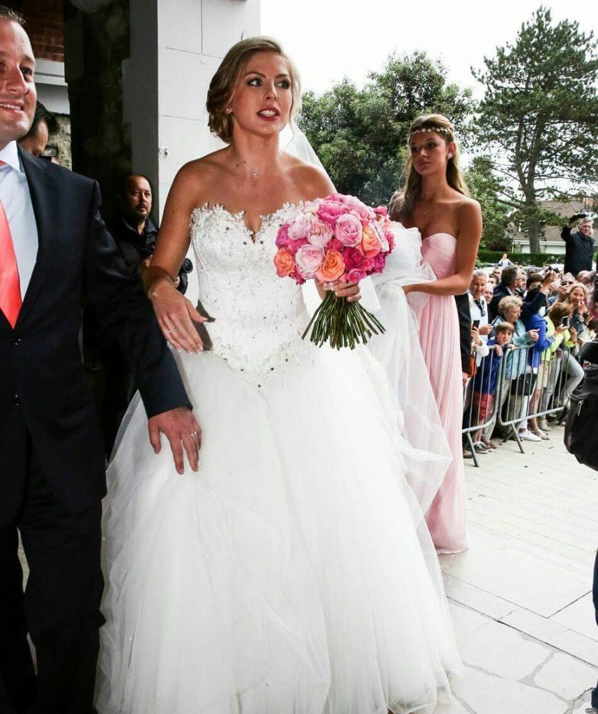 Camille-Tytgat-Varane-family