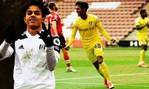 Fabio-Carvalho-Fulham