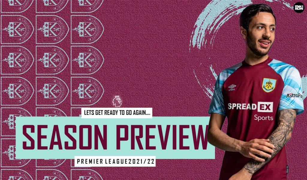 Premier-League-2021-22-Burnley-Season-Preview