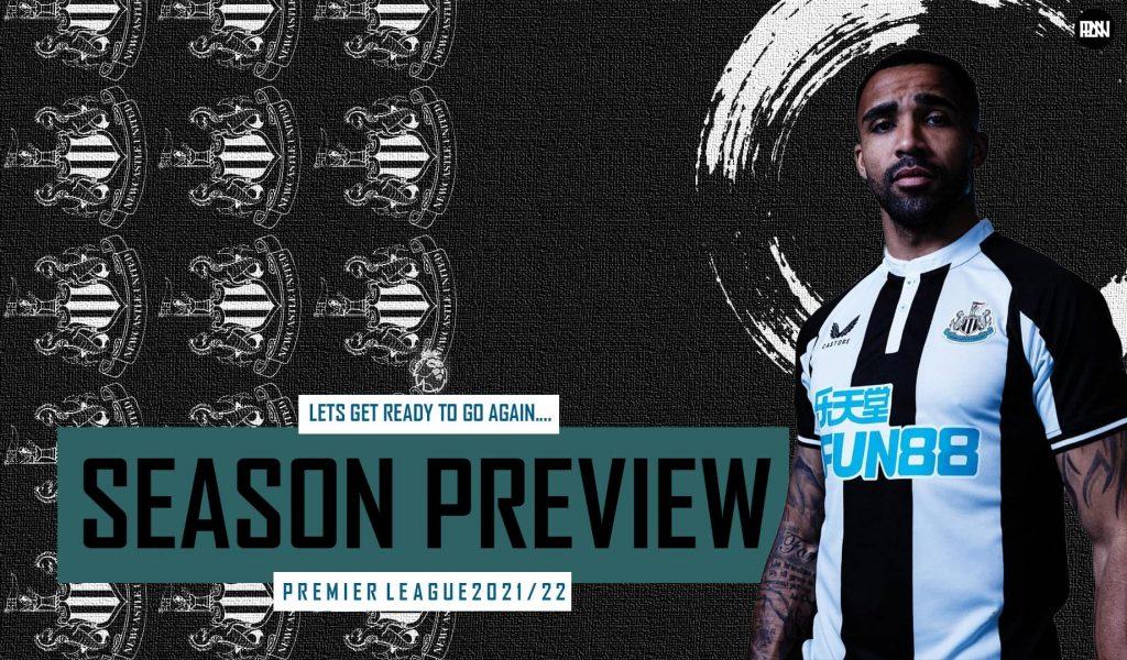 Premier-League-2021-22-Newcastle-United-Season-Preview
