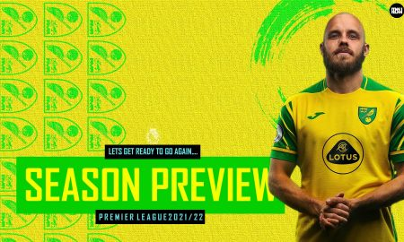 Premier-League-2021-22-Norwich-City-Season-Preview