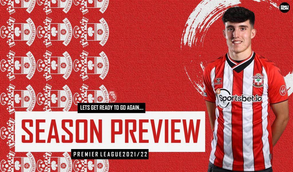 Premier-League-2021-22-Southampton-Season-Preview