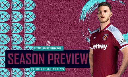 Premier-League-2021-22-West-Ham-Season-Preview