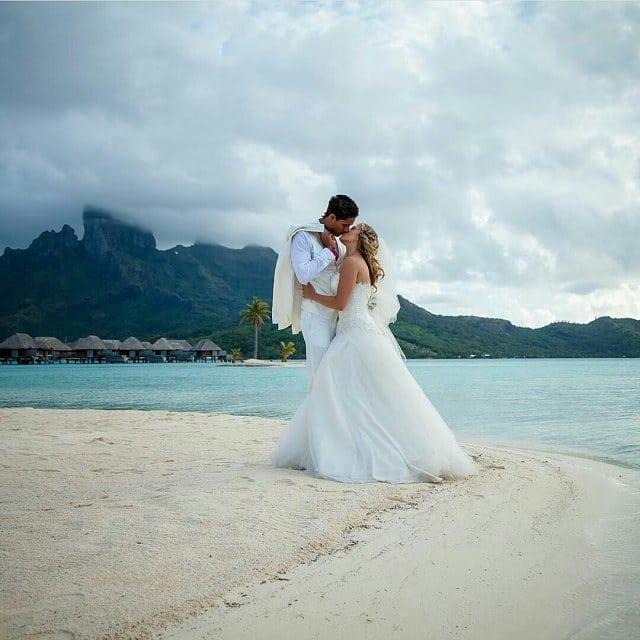 Raphael-Varane-Camille-Tytgat-wedding