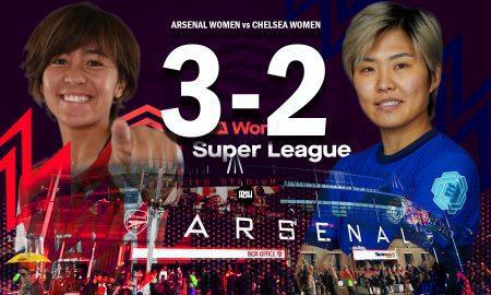 Arsenal-Women-vs-Chelsea-Women-Match-Report-WSL-2021-22