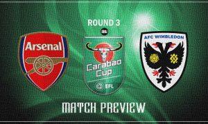 Arsenal-vs-AFC-Wimbledon-Match-Preview-Carabao-Cup-2021-22