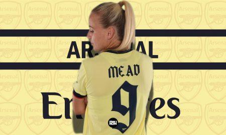 Beth-Mead-Arsenal-Wallpaper