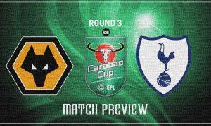 Wolves-vs-Tottenham-Hotspurs-Match-Preview-Carabao-Cup-2021-22