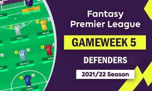 fpl_gameweek5_defenders_essentials