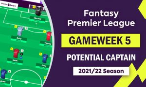 fpl_gameweek5_potential_captains