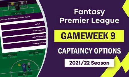 FantasyPL_Gameweek9_Captain_Essentials_FPL