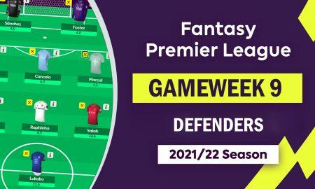 FantasyPL_Gameweek9_Defender_Essentials_FPL