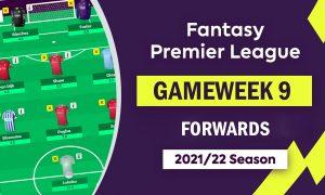 FantasyPL_Gameweek9_Forwards_FPL