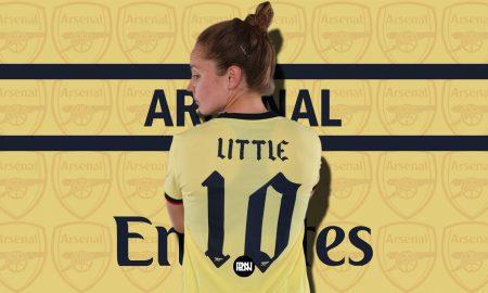 Kim-Little-Arsenal-Wallpaper