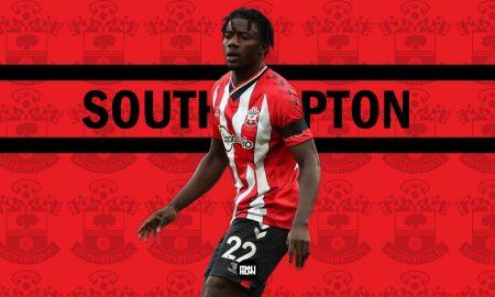 Mohammed-Salisu-Southampton-Analysis