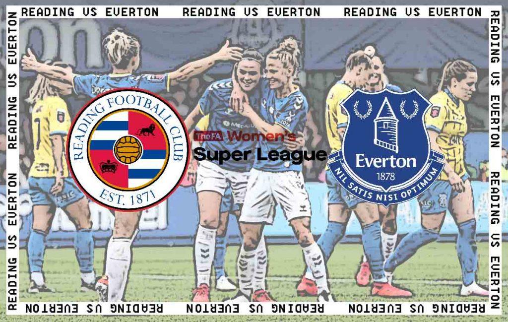 Reading-Women-vs-Everton-Women-WSL